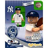 Andy Pettitte OYO MLB New York Yankees G4 Series 1 Mini Figure Limited Edition of