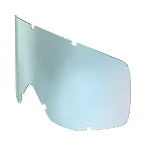 Scott USA Single Light Sensitive Works Lens for Hustle/Tyrant Series - Blue 219702118