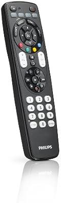 Philips SRP4004/87 - Mando a distancia universal (4 en 1 ...