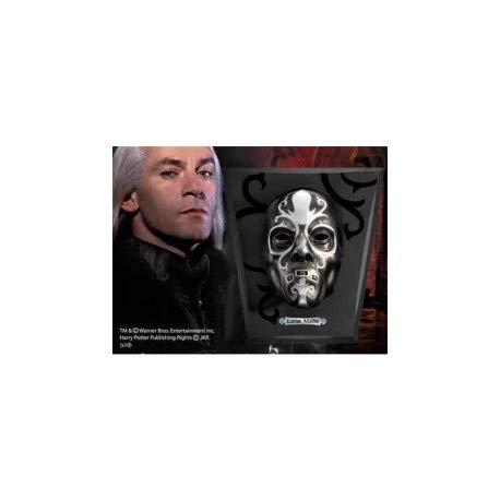 Noble Collection - Harry Potter Death Eater Mask Lucius Malfoy