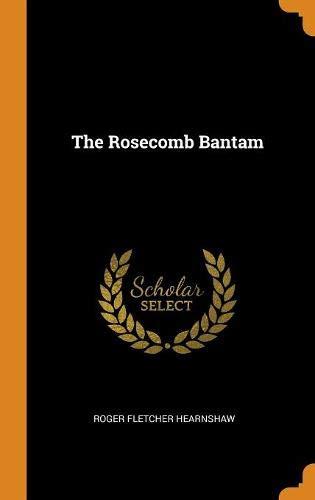 The Rosecomb Bantam