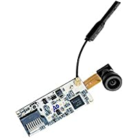 CreaTion® Hubsan X4 H107D+-08 Plus 5.8Ghz PCBA Board FPV Camera Module Set