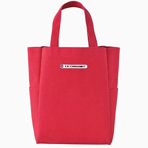 LE CREUSET BIG DELI BAG BOOK 付録