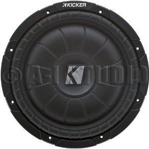Kicker 10 CVT10 2-Ohm 10