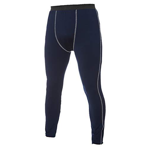 Leggings Leggings Collants Pantalons De sport Fitness Collants Covermason Marine Sport Compression Pour Hommes 45vHwq