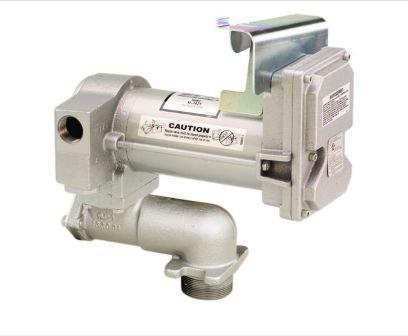 GPI 133262-03 Aluminum M-3025CS-PO Contractor Special Pump, 12V DC
