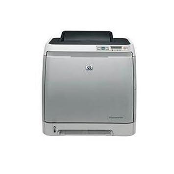 HP LaserJet Impresora HP Color LaserJet 1600 - Impresora ...