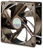 SilenX IXP-76-18 iXtrema Pro 120x38mm 18dBA 90CFM PC Computer Case Fan