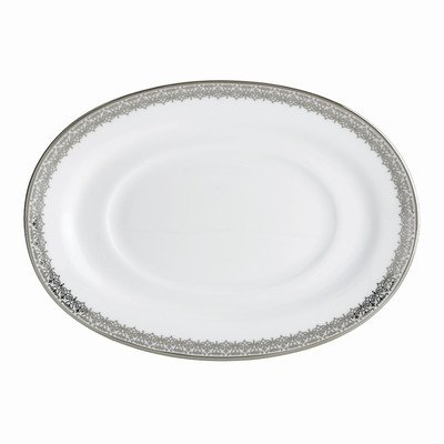 Lenox Lace Couture Sauce Boat Stand ()