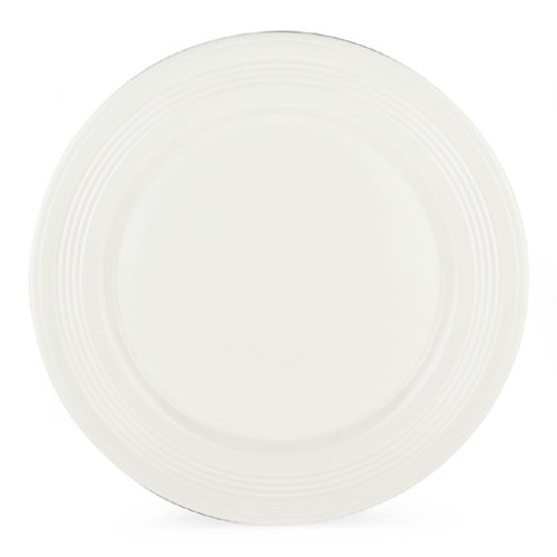 - Lenox Tin Can Alley Bone China 14-Inch Round Platter