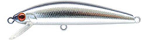Jackson(ジャクソン) ミノー ピンテールチューン 55mm 6g ロームブラック ルアーの商品画像