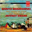 Moszkowski: Per Aspera ad Astra op. 72 / Der Venusberg