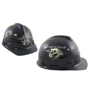 NHL Hard Hats 12