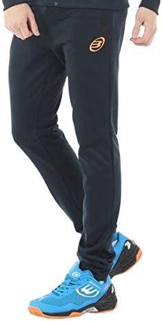 Bull padel Pantalon BULLPADEL ORBETE Azul Marino: Amazon.es ...
