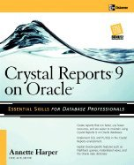 Read Online Crystal Reports 9 on Oracle pdf