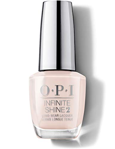 - OPI Infinite Shine, Bubble Bath, 0.5 Fl Oz