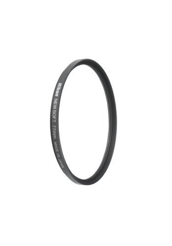 Soft Focus Effect - Nikon 77mm Soft Focus Glass Filter