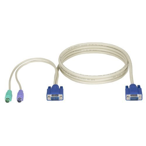 Cable Servswitch Series - SERVSWITCH CPU CABLE FOR EC SERIES & DT