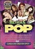 Las Reinas del Pop: Linea de Oro en DVD