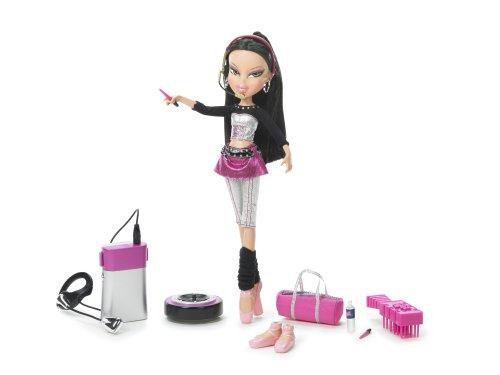 MGA Bratz Star Singerz Jade ()