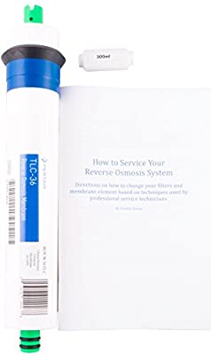 Ultima Reverse Osmosis Membrane 36GPD