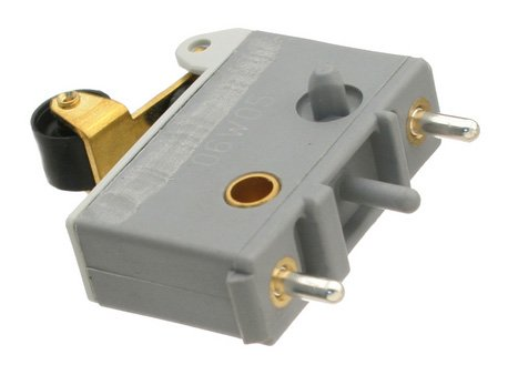 Впрыск газа Vemo Throttle Microswitch