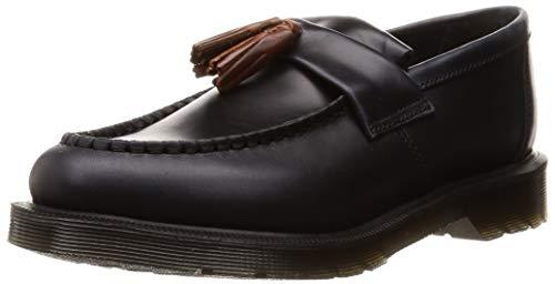 Dr Martens Aqua Dmsadriancr14573601 Navy And Blue Unisex dms Cognac Glide 417 adultos Zapatos ArrwdF