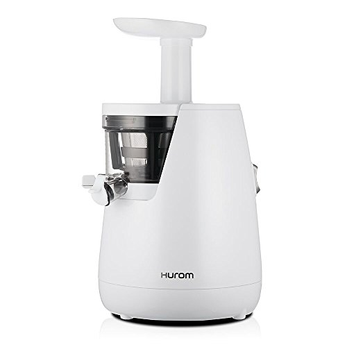 Slow Juicers Usa : USA free shipping HUROM HO Slow Juicer, White 11street Malaysia - Blender / Mixer / Juicer ...