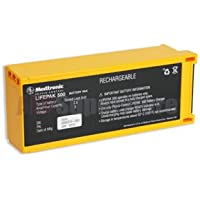 Battery LP500 RECHARGEABLE (3005379 000) - 11141-000002