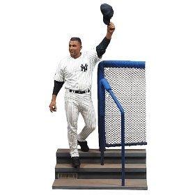 MLB Derek Jeter Collectors Edition Action Figure Box