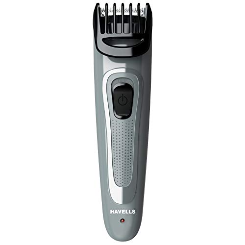 Havells BT5100C Micro USB rechargeable Beard and Moustache Trimmer