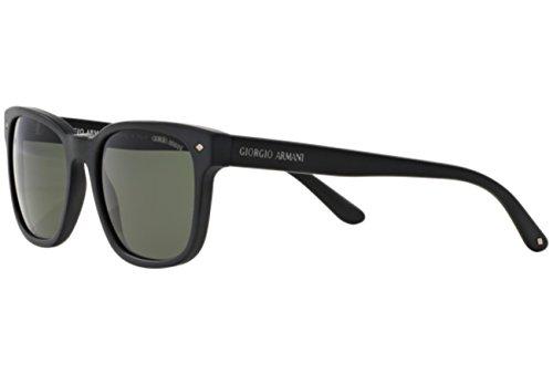 Armani 504231 Mixte De Black Noir Emporio Soleil Lunettes HOzAxqq1