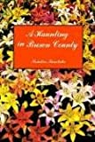 A Haunting in Brown County, Sandra Sandala, 1414005792