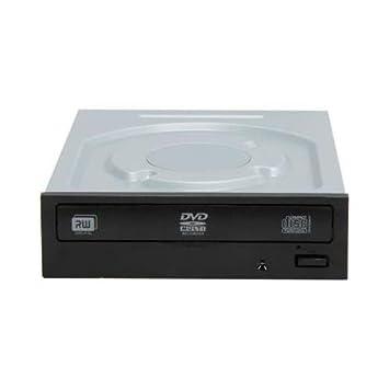 Negro Unidad de Disco /óptico Lite-On IHAS124-14