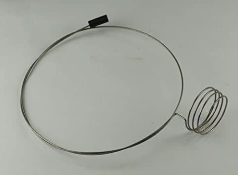 Wire Eye LOUPE EYEGLASS HOLDER Band for Head Watch watchmalers Repair magnifier (Citizen Flag Band)