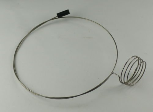 Titanic Costumes For Kids (Wire Eye LOUPE EYEGLASS HOLDER Band for Head Watch watchmalers Repair magnifier)