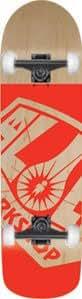 Alien Workshop Og Logo Old School Complete Skateboard - 9.0 w/Thunders