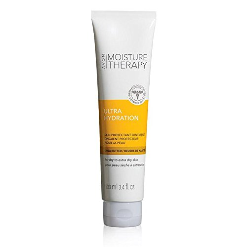 Avon Moisture Therapy ultra Hydration skin protectant Ointment