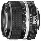 Nikon 24mm f/2.8 AI-S Nikkor Lens