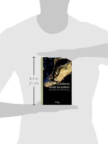 La Pobreza Desde Los Pobres: Amazon.es: Ignacio Medina, Angel Lorenzo Florido Alejo: Libros en idiomas extranjeros