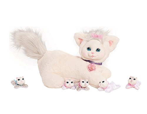 Just Play Kitty Surprise Plush, Amy