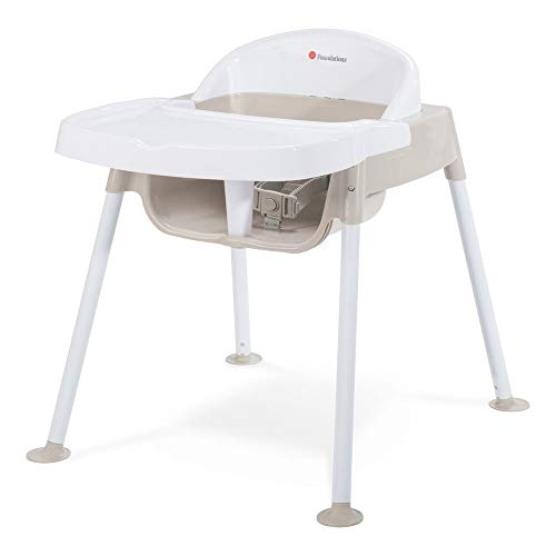 Secure Sitter – 13″ Seat Height – Tip & Slip Proof Feeding Chair
