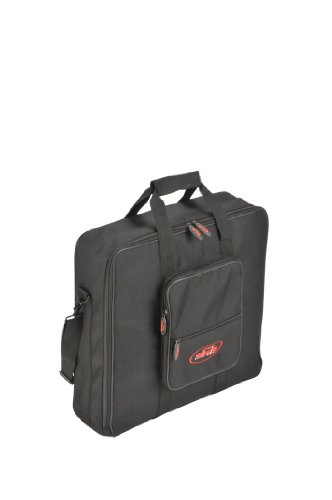 SKB 1SKB-UB1818 Universal 18 x 18 x 5 Inches Equipment/Mixer Bag