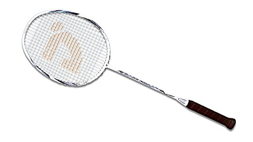Taiwan Present JNICE Graphite Frame Lightweight Badminton Racket Including Carrying Bag and Grip Replacement by Taiwan Present