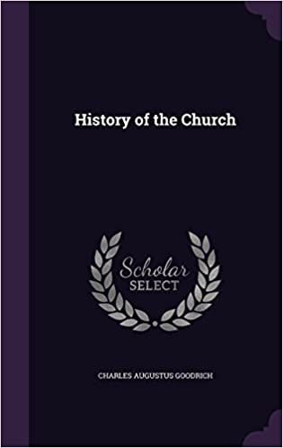 Book History of the Church