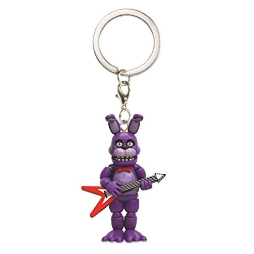 Five Nights at Freddy/'s Bonnie collectable Figural Key Chain