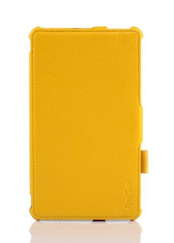 ProCase iPad mini Case - Slim Fit Hard Folio Cover for Apple