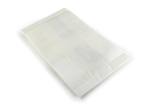 K&J Type Canister Vacuum Bags Compatible All C,Q Vacuums
