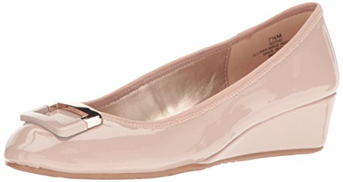 Bandolino Vrouwen Tad Wedge Pump Haver