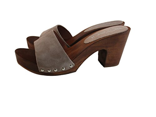 Silfer Mules Mules pour Shoes Femme Silfer Shoes SBfEwCqxwg